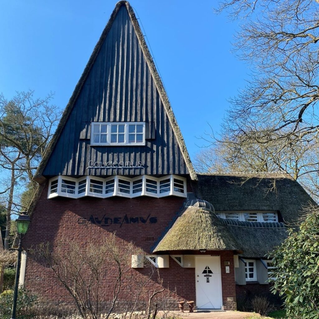 samenthuis bilthoven